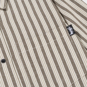 Load image into Gallery viewer, Piper Stripe LS Shirt