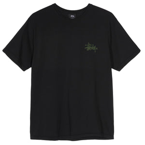 Load image into Gallery viewer, Basic Logo Pigment Dyed Tee