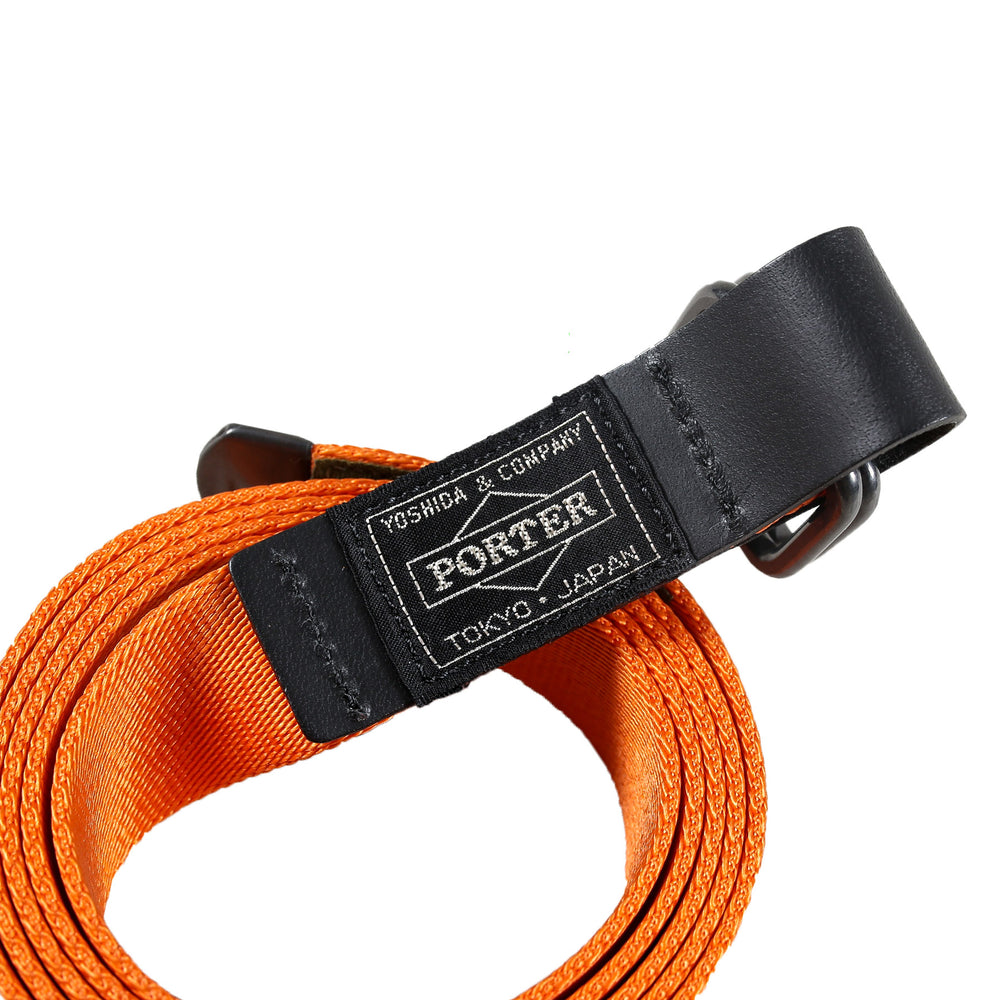 Load image into Gallery viewer, N. HOOLYWOOD X INVINCIBLE Belt Orange