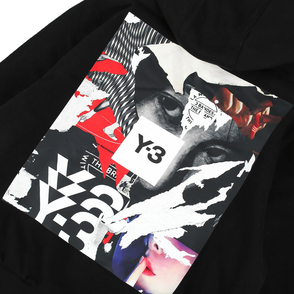 Load image into Gallery viewer, Y-3 CH1 Graphic Hoodie