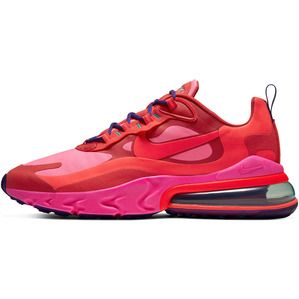 Air Max 270 React - INVINCIBLE