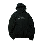 Authentic Logo Hoodie - INVINCIBLE