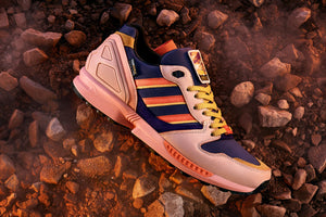 "Load image into Gallery viewer, National Park Foundation x adidas A-ZX ZX5000 ""Joshua Tree"""