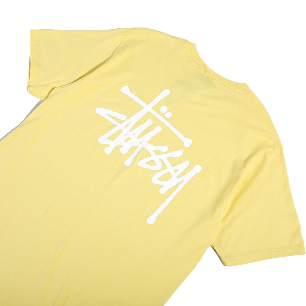 Load image into Gallery viewer, Basic Stussy Tee