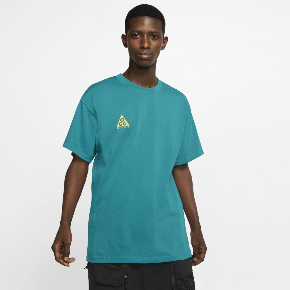 Load image into Gallery viewer, NRG ACG SS Tee Logo