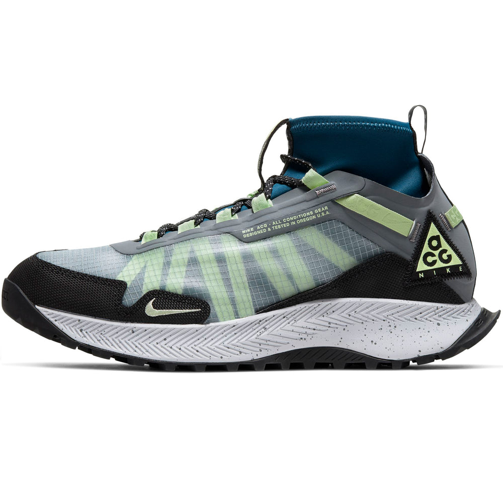 ACG Zoom Terra Zaherra - INVINCIBLE