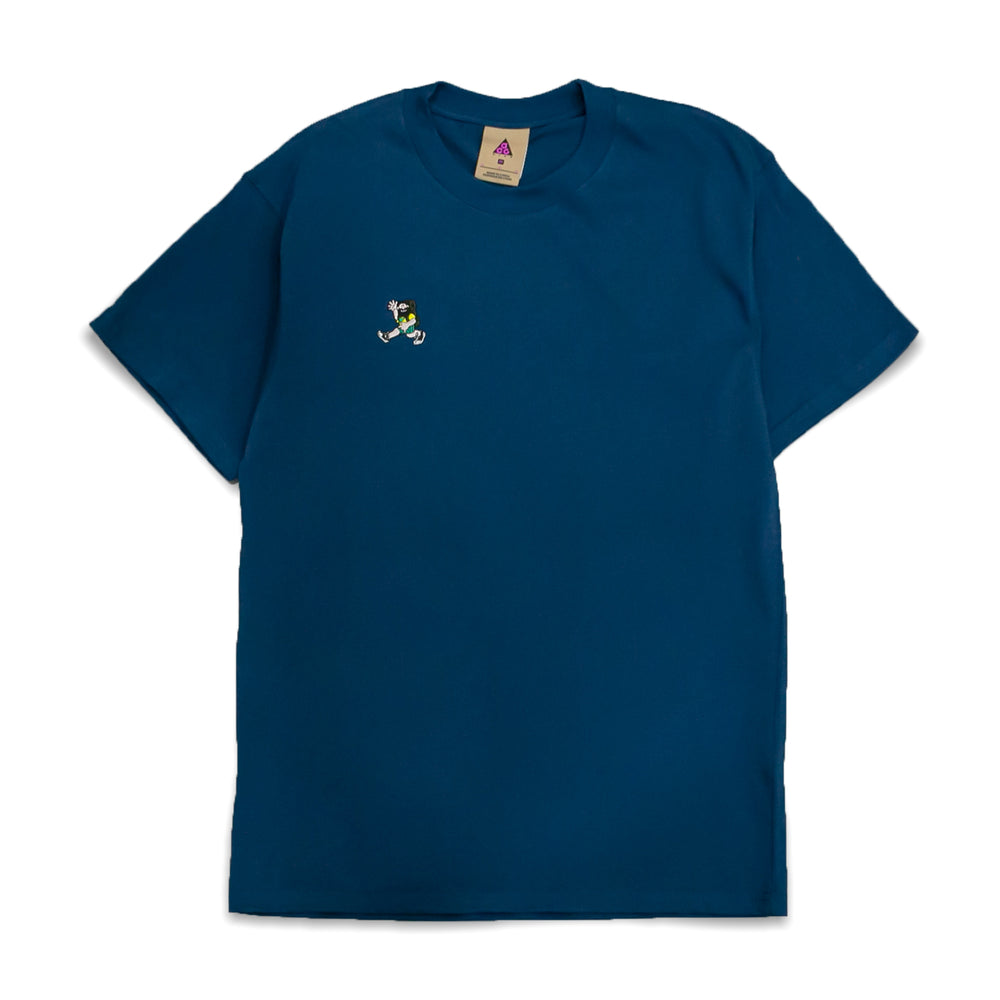 As M Nrg ACG Ss Tee Hike Logo