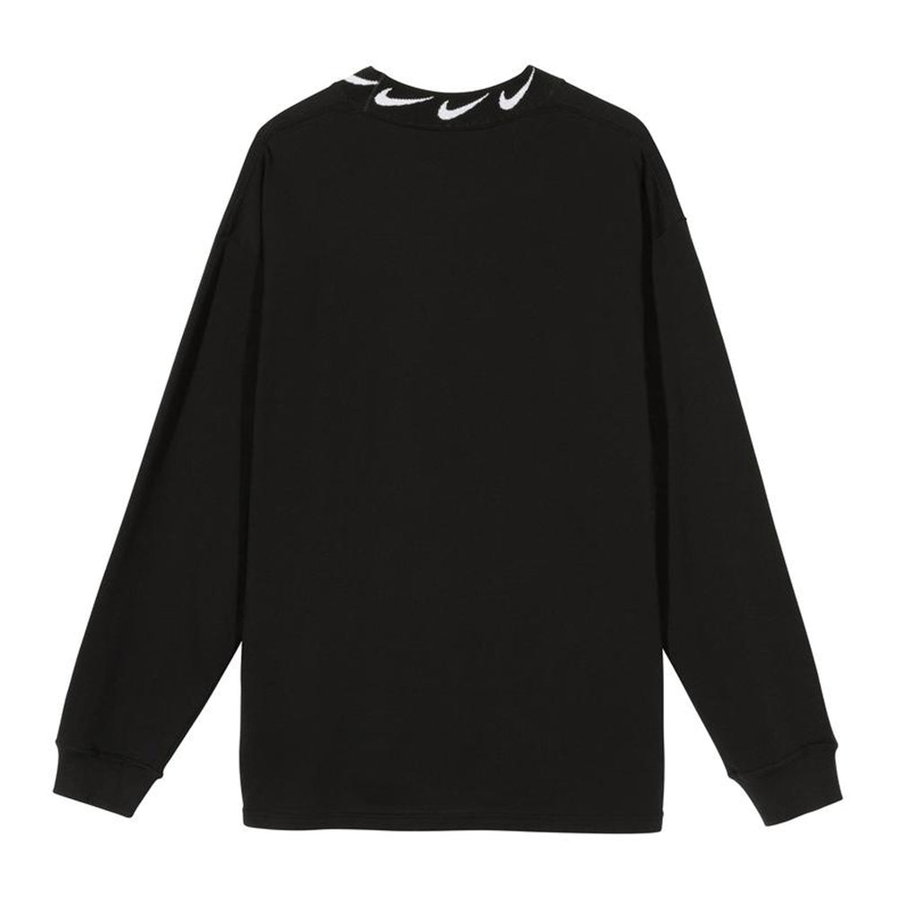 Stüssy x U Nrg Br Ls Knit Top - INVINCIBLE