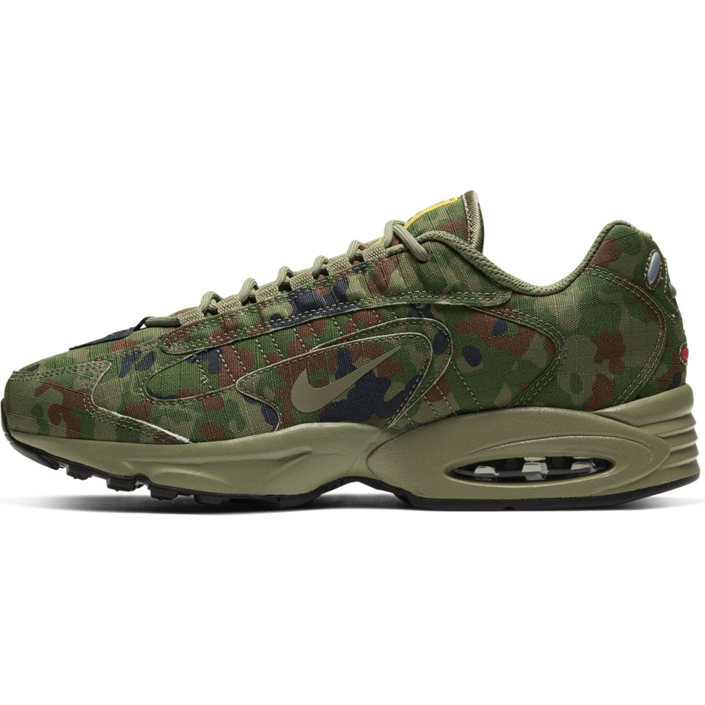 "Air Max Triax 96 SP ""Safari"" - INVINCIBLE"