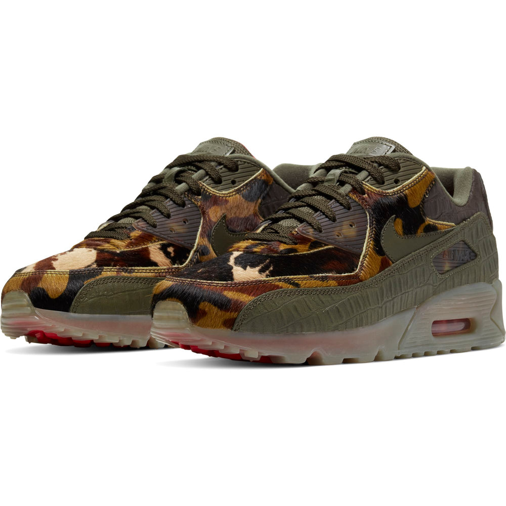 Air Max 90 Camo Croc - INVINCIBLE