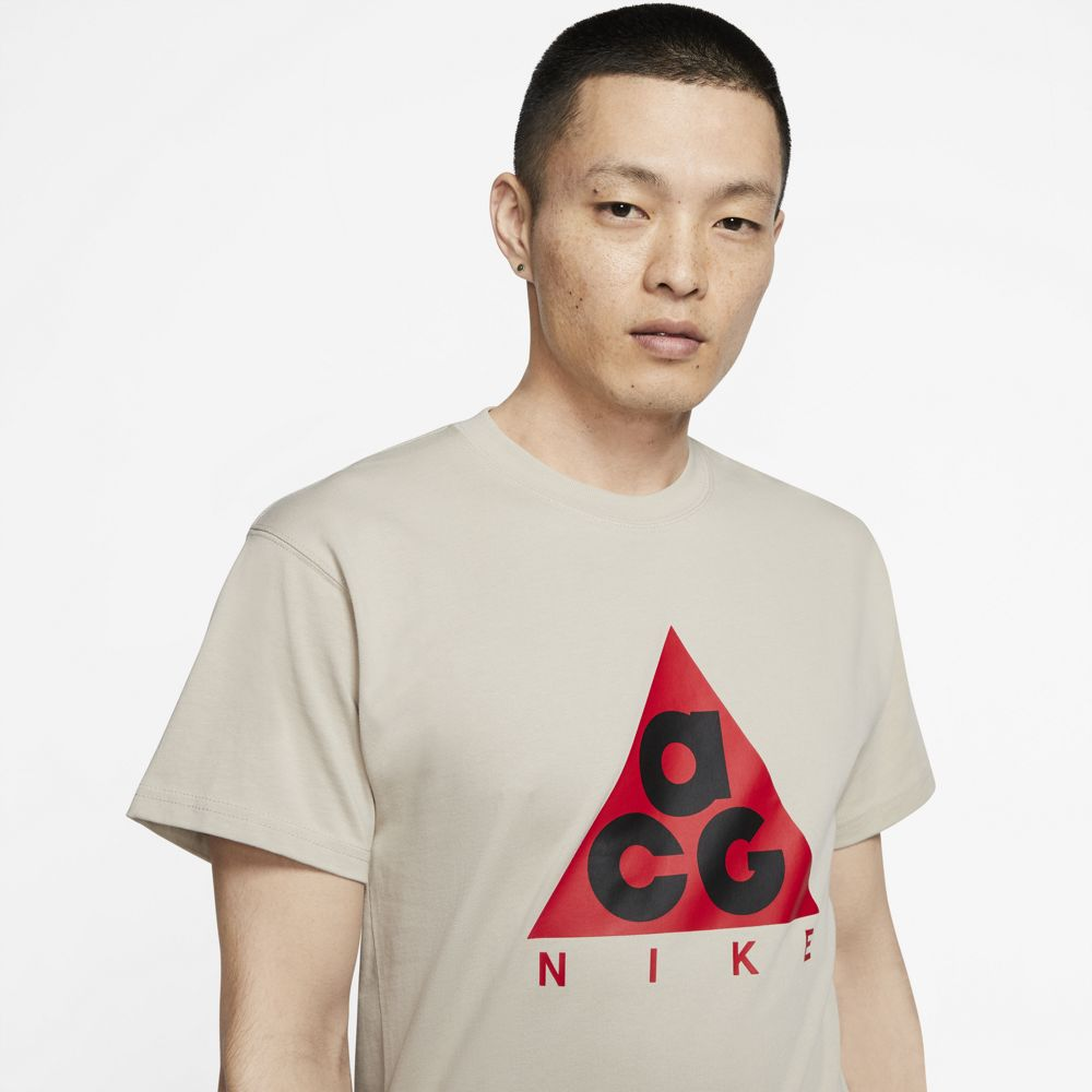 Load image into Gallery viewer, NRG ACG SS Tee Logo Giant