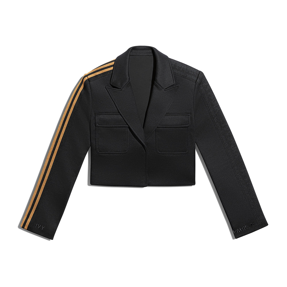 Ivy Park x adidas Crop Suit Jacket