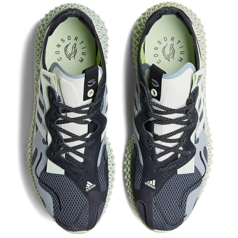 Load image into Gallery viewer, adidas Consortium Runner V2 4D - INVINCIBLE