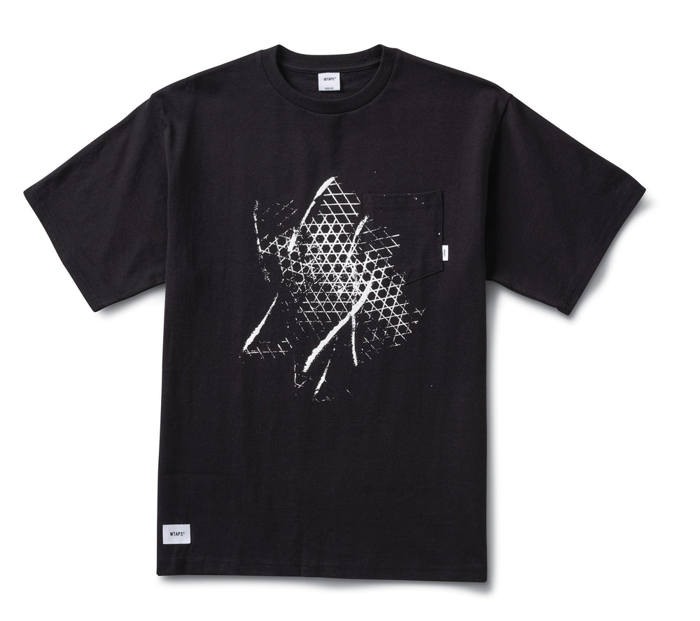 Vault by Vans x WTAPS Short Sleeve Tee