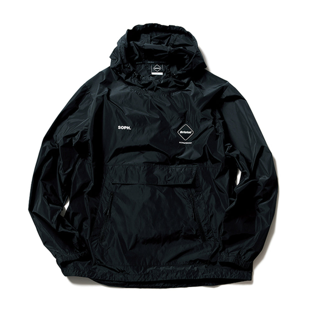 Packable Anorak - INVINCIBLE