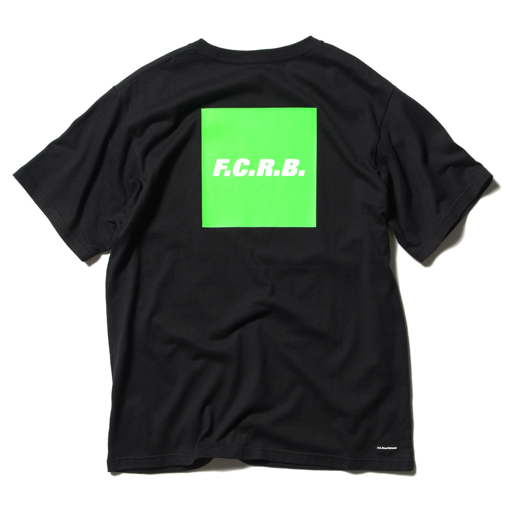 Load image into Gallery viewer, Square F.C.R.B. Tee