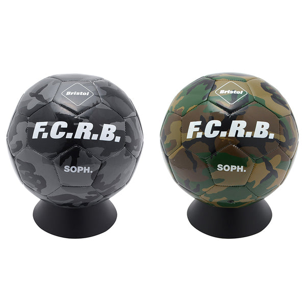 Camouflage Soccer Ball - INVINCIBLE