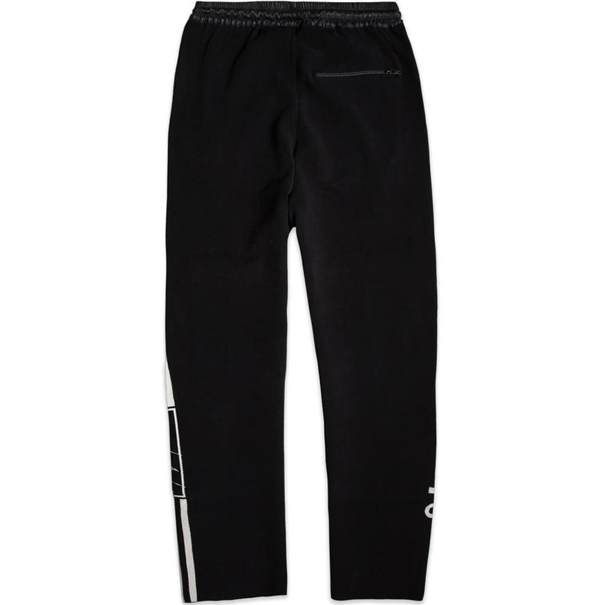 U Tech Knit Wide Pants - INVINCIBLE