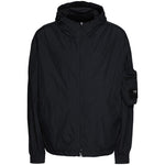 U Woven Shell Track Jacket - INVINCIBLE