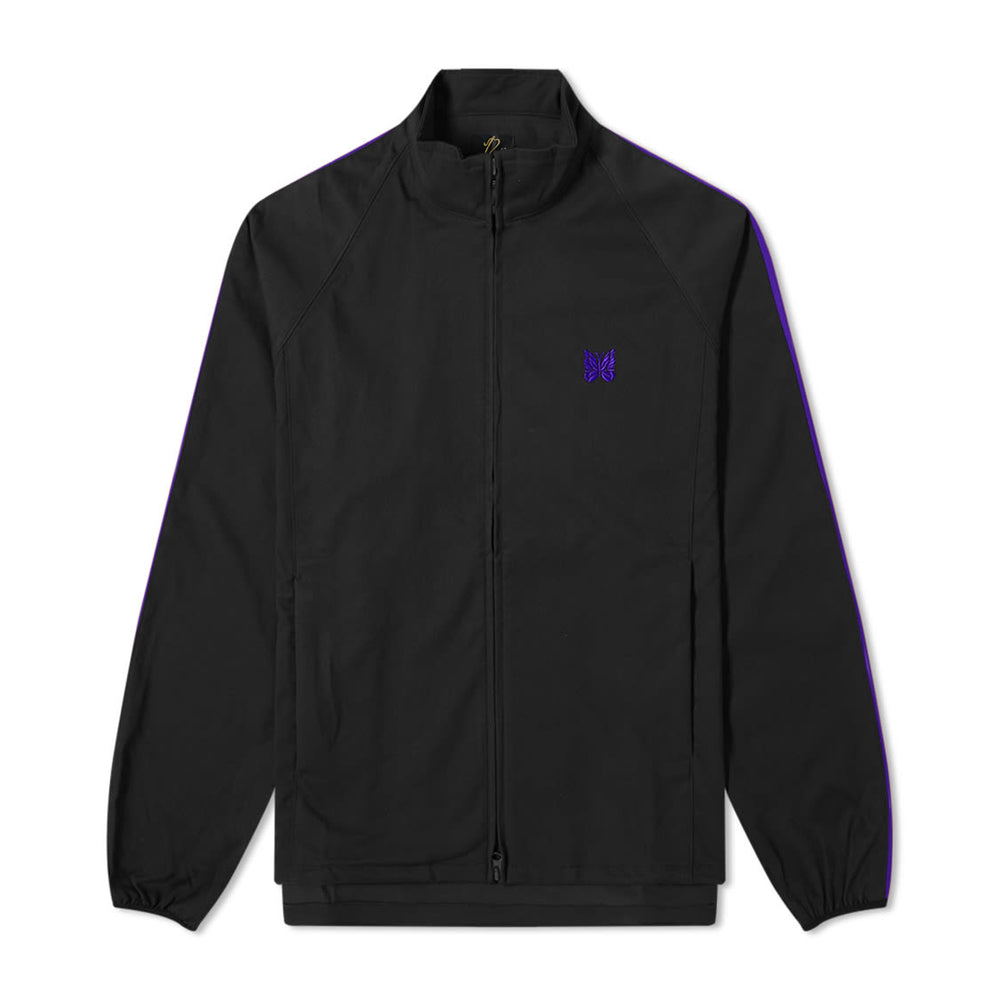 Run-Up Jacket - Poly Dry Twill - INVINCIBLE