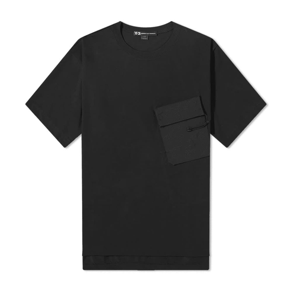 M Travel SS Tee - INVINCIBLE