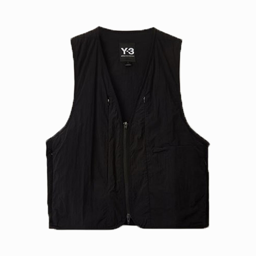 Y-3 Travel Reversible Vest