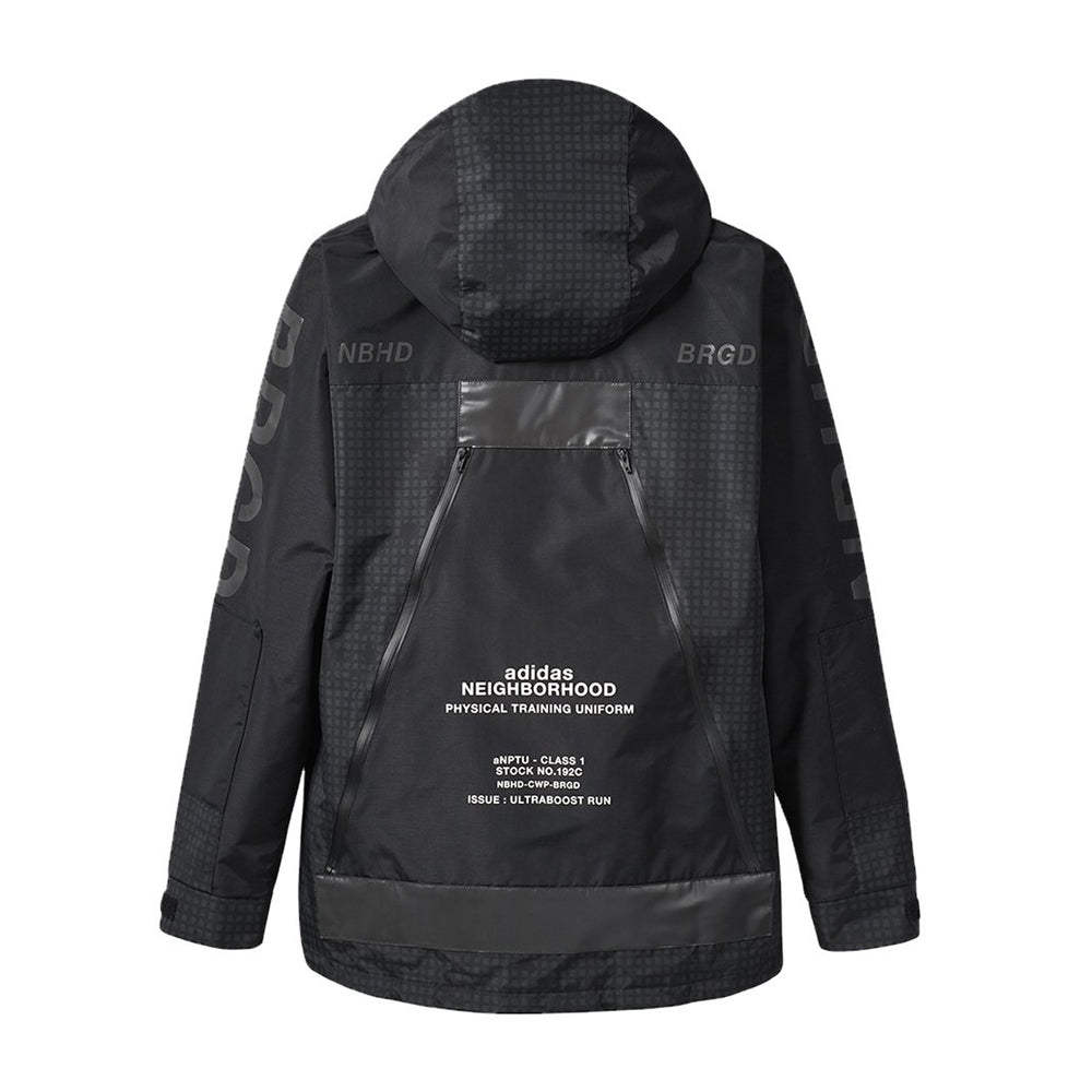 Load image into Gallery viewer, NBHD Jacket - INVINCIBLE