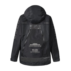 NBHD Jacket - INVINCIBLE