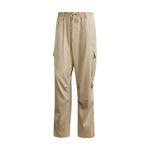 M CL Wool Cargo Pants
