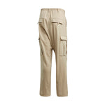 M CL Wool Cargo Pants - INVINCIBLE