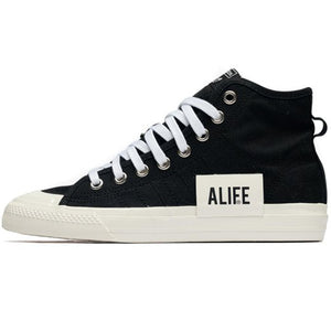 Load image into Gallery viewer, Alife x adidas Originals Nizza Hi