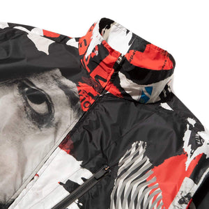 Load image into Gallery viewer, Y-3 CH1 Allover Print Long Jacket