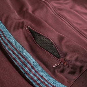 Load image into Gallery viewer, Track Jacket - Poly Smooth