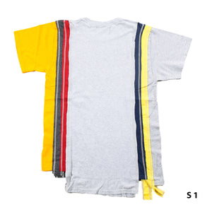 Load image into Gallery viewer, 7 Cuts S/S Tee - College