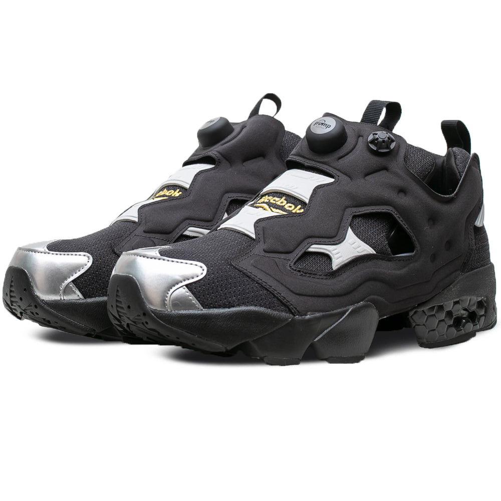 "Instapump Fury Hero Pack x Allen Iverson ""MVP"" - INVINCIBLE"