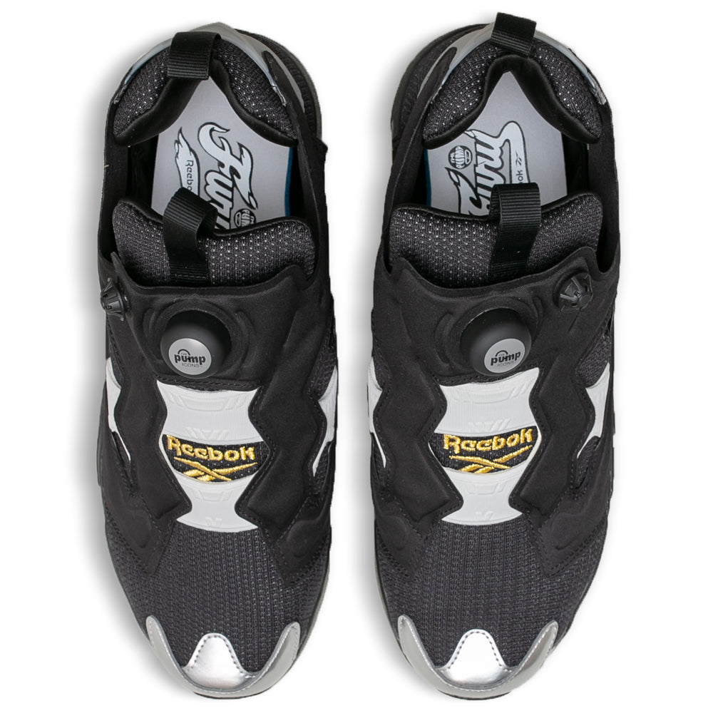 "Load image into Gallery viewer, Instapump Fury Hero Pack x Allen Iverson ""MVP"" - INVINCIBLE"