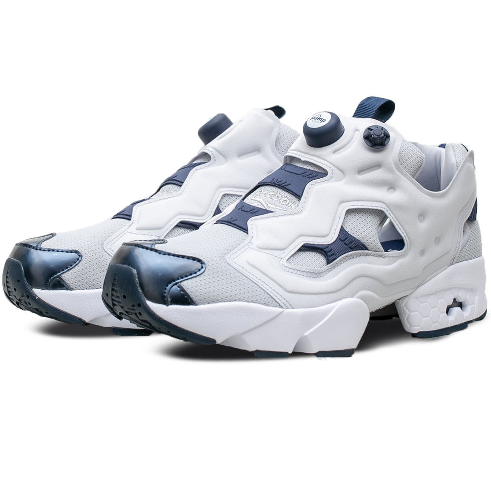 "Instapump Fury Hero Pack x Allen Iverson ""Georgetown"" - INVINCIBLE"