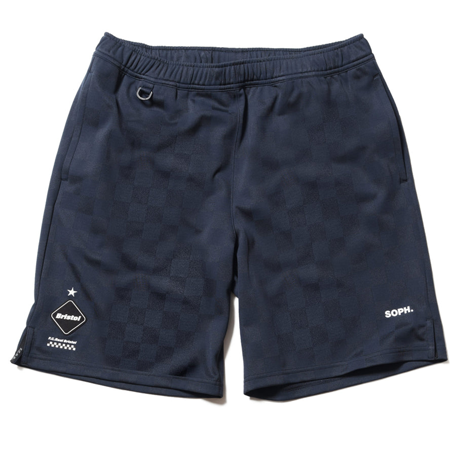 Jacquard Training Shorts