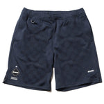 Jacquard Training Shorts - INVINCIBLE
