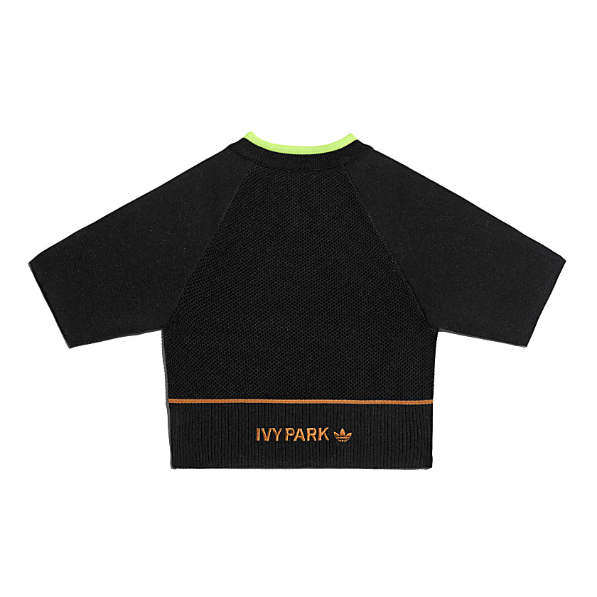 Load image into Gallery viewer, Ivy Park x adidas Knit Crop Top
