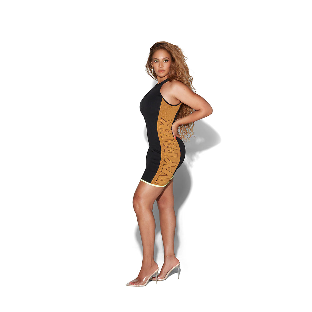 Load image into Gallery viewer, Ivy Park x adidas Knit Logo Dress