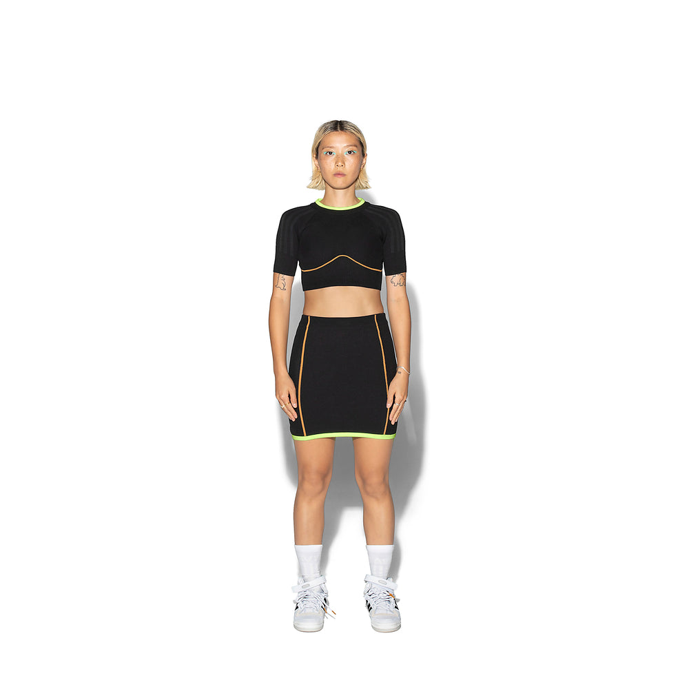 Load image into Gallery viewer, Ivy Park x adidas Knit Skirt
