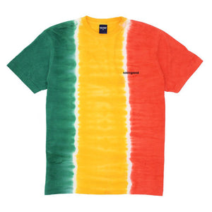 Load image into Gallery viewer, Jah Dye T-Shirt