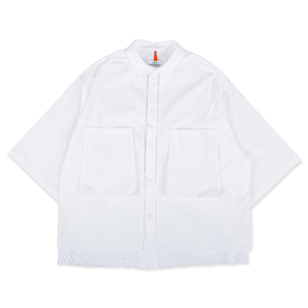 Ven Shirt Woven - INVINCIBLE