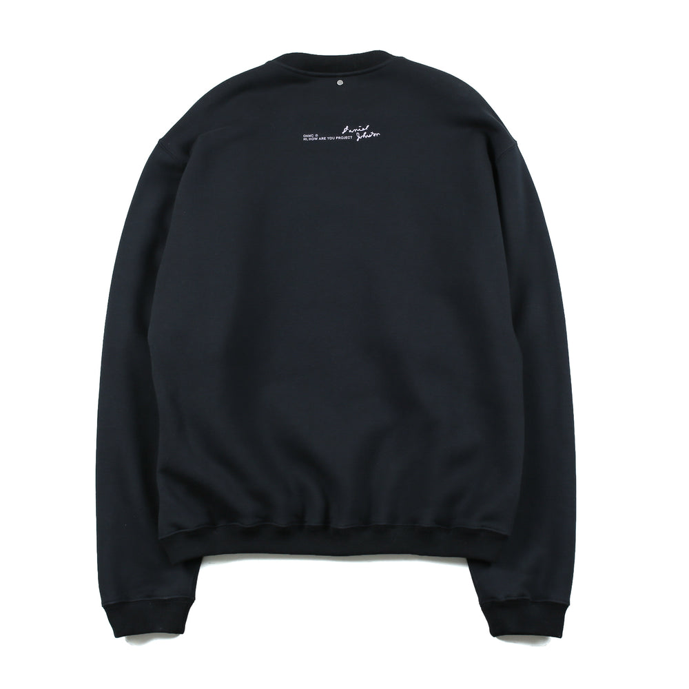 Load image into Gallery viewer, Beautiful Dreamer Crewneck Jersey