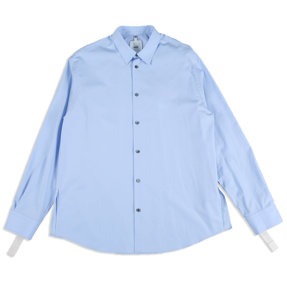 Restraint Shirt, Cotton Poplin Woven
