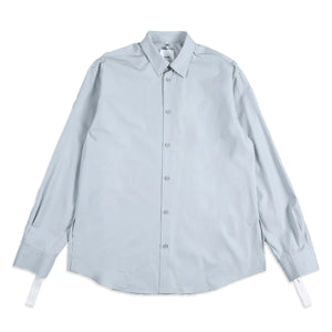 Load image into Gallery viewer, Restraint Shirt, Cotton Poplin Woven