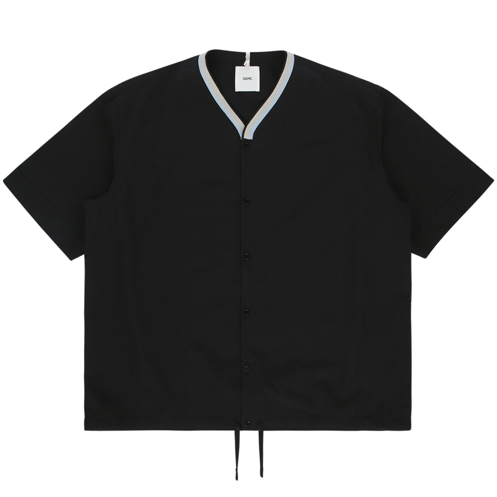 Load image into Gallery viewer, Asylum Shirt Woven