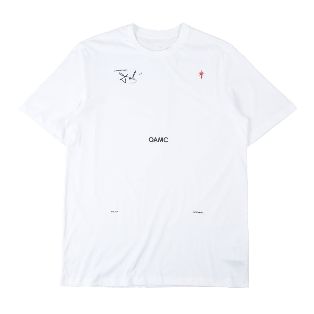 Logic T-Shirt Knitted