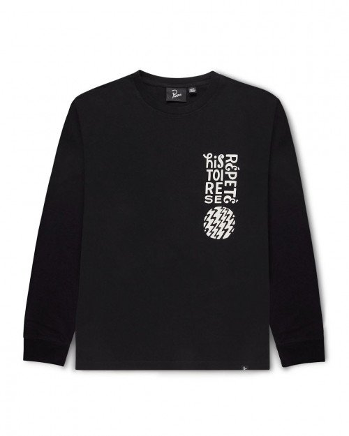 Load image into Gallery viewer, Histoire Long Sleeve T-Shirt